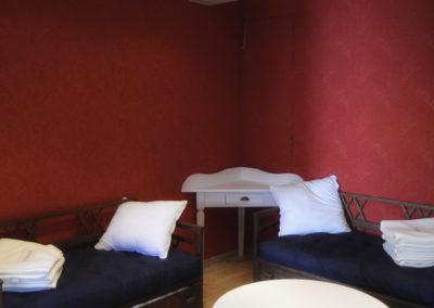 La Lavandière: Etage1 - Salon enfant