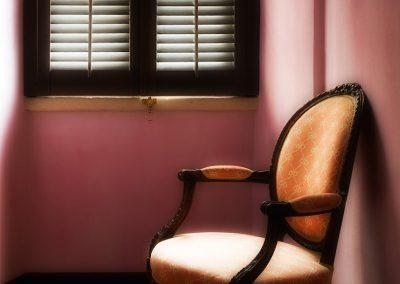 La Provencale: Etage1 Chambre