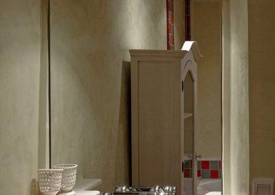 La Provencale: Etage1 Salle de bain