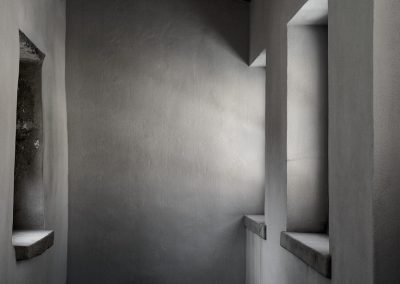 La Provencale: Etage 2 - Escalier