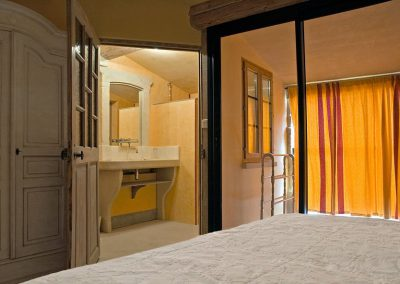 La Provencale: Etage 3 - Chambre
