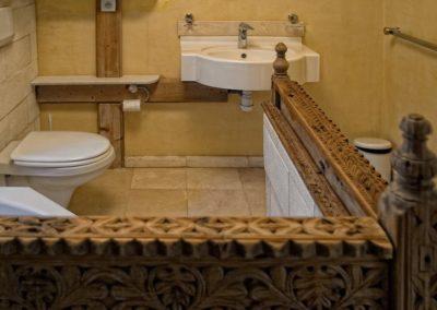 La maison bleu: Etage 2 - Salle de bain