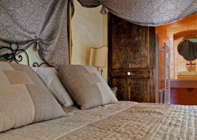 L'Andalouse: Ground floor - Chambre