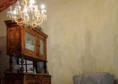 L'Andalouse: Rez de chaussée - Salon