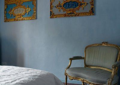 La Lavandière: Etage 1 - Chambre 2