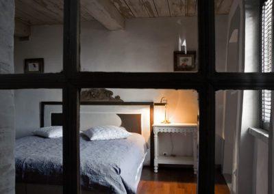 La Lavandière: Etage 1 - Chambre 1