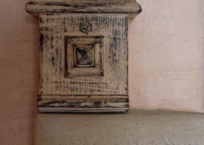 La Toscane: Rez de chaussée - Chambre